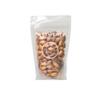 Organic Farming Pistachios nuts from Aegina Greek island