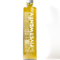 Greek Extra Virgin olive oil, made from Koroneiki variety, Klamata