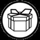 gift-box logo